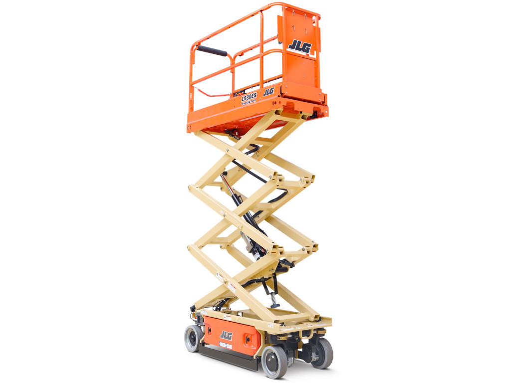 JLG Electric Scissor Lift 1930ES