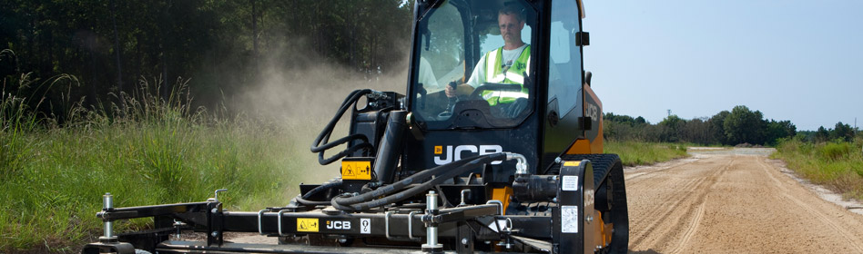 JCB Compact Track Loaders 225T