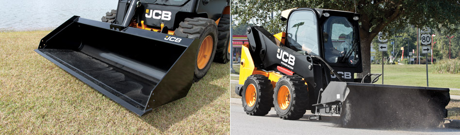 JCB Skid Steer Loaders 280