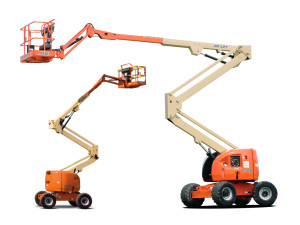 JLG Articulating Boom Lifts 450AJ