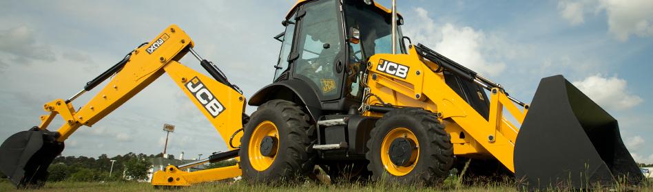 JCB Backhoe Loaders 3CX 14 SUPER