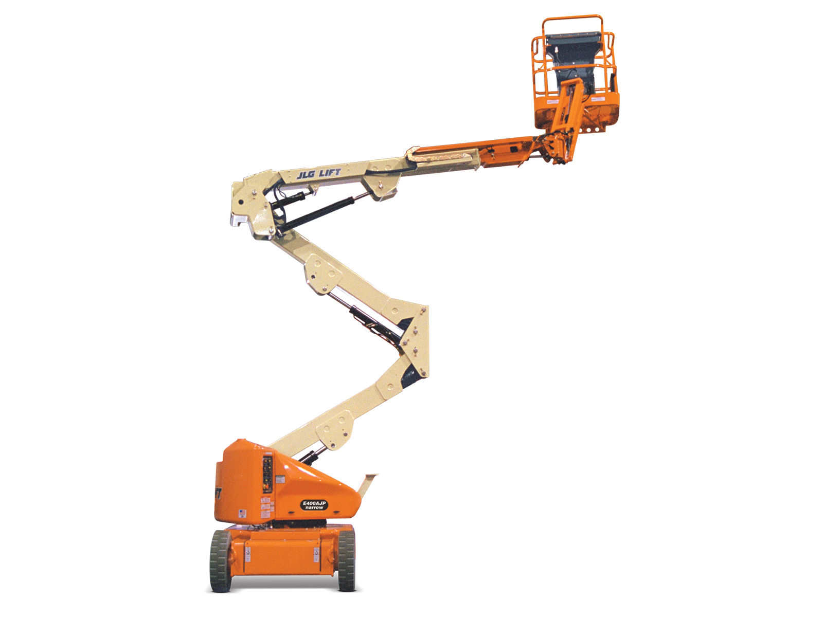 Articulating Boom Lifts E400AJPN
