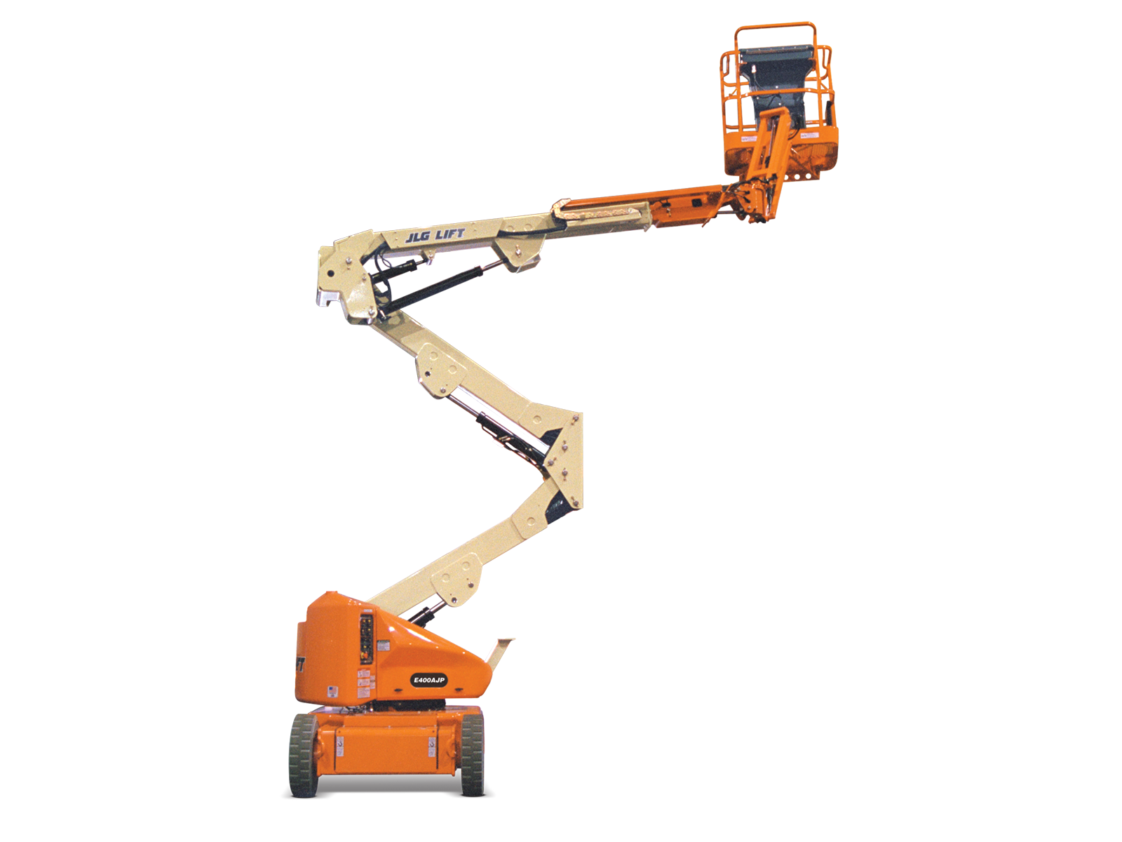 Articulating Boom Lifts E400AN