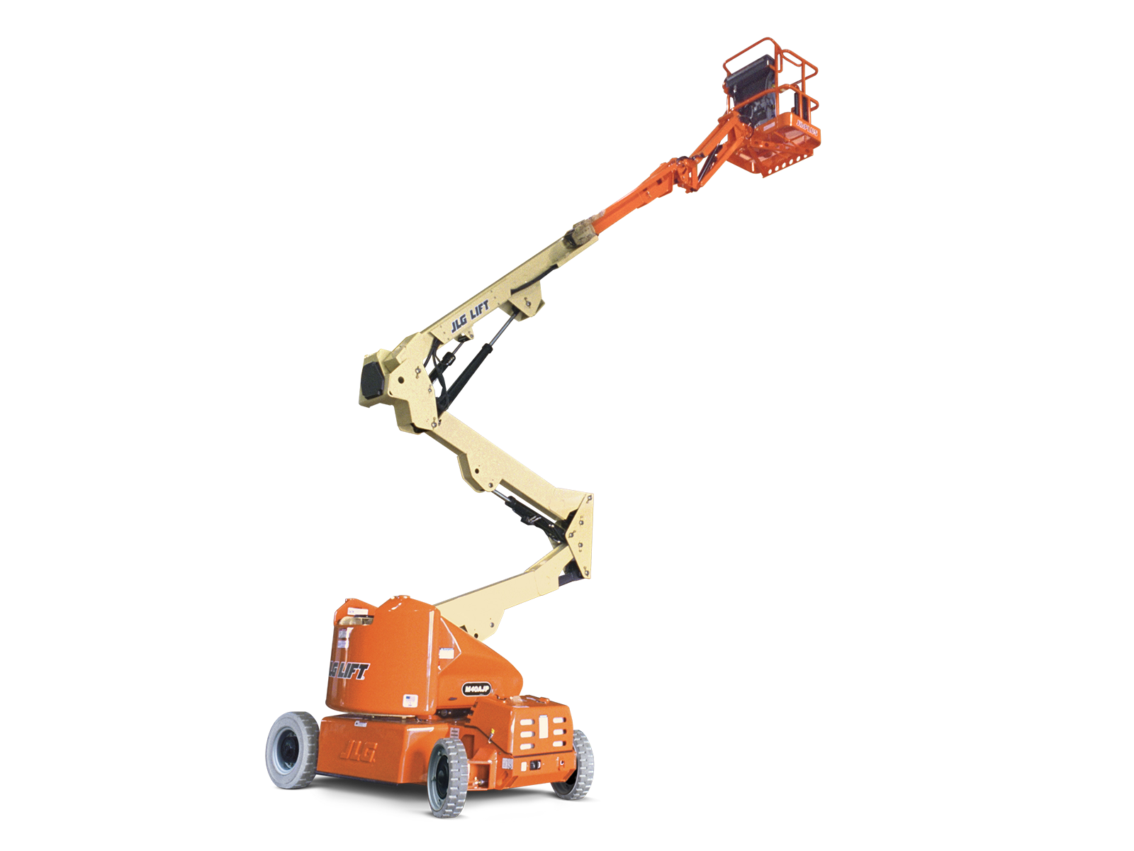 Articulating Boom Lifts M400AJP