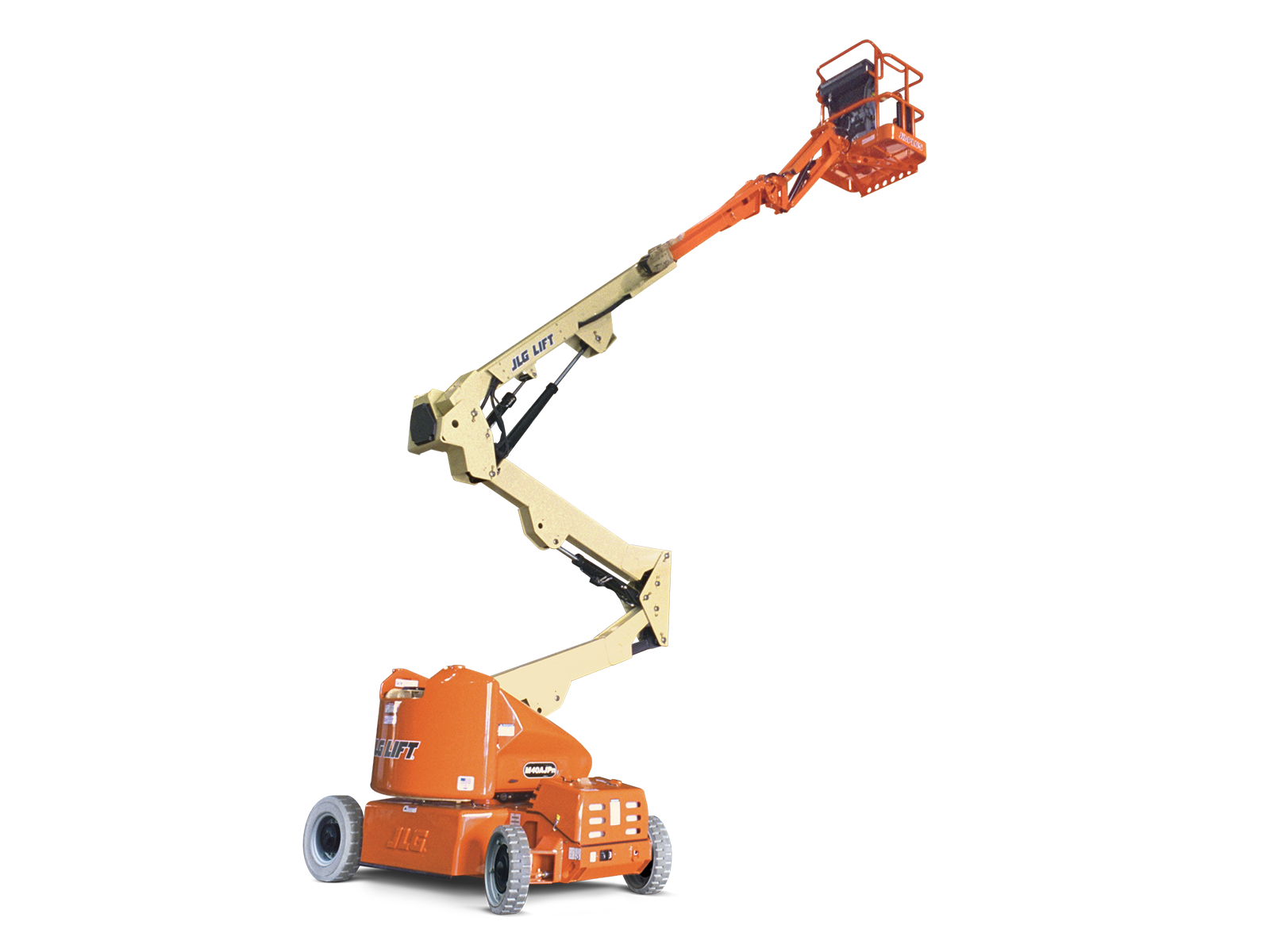 Articulating Boom Lifts M400AJPN