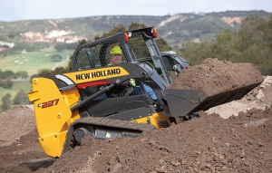 Compact Track Loaders C227