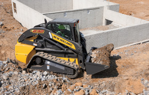 Compact Track Loaders C232
