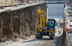New Holland Crawler Excavators E175C