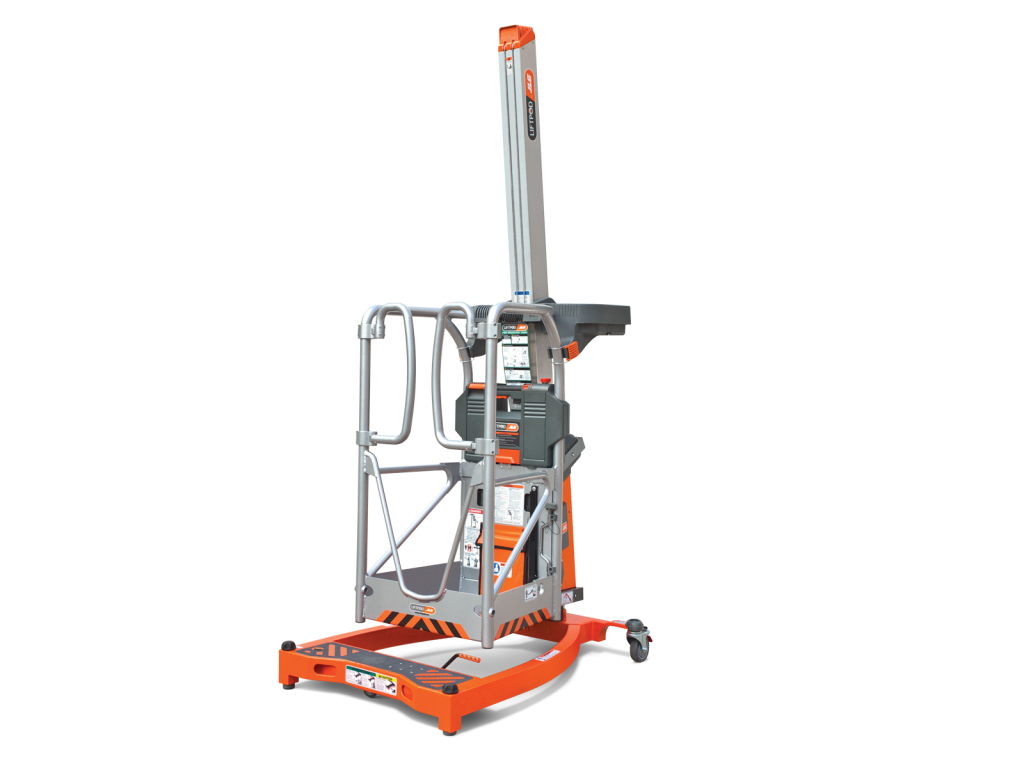 JLG LiftPod® Personal Portable Lift FS60