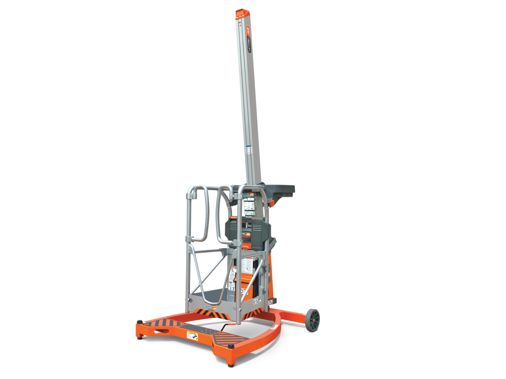 JLG LiftPod® Personal Portable Lift FS80