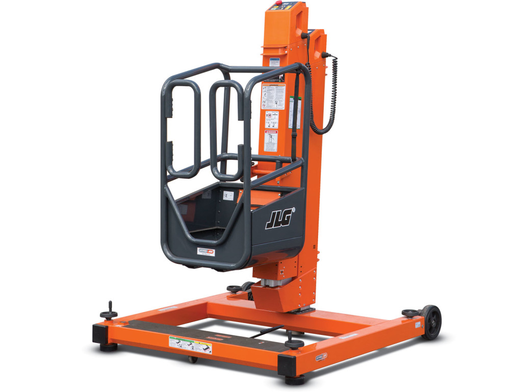 JLG LiftPod® Personal Portable Lift FT140