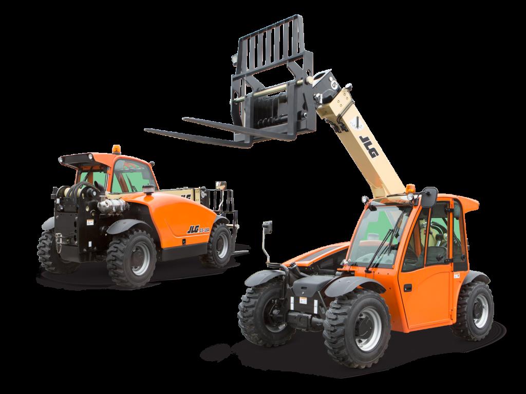 JLG JLG® Telehandler G5-18A