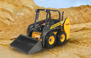 Skid Steer Loader 216
