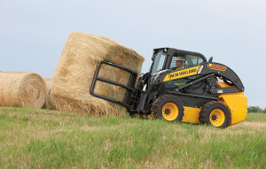 New Holland Skid Steer Loader L225