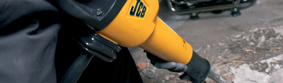 JCB Light Equipment T Pick