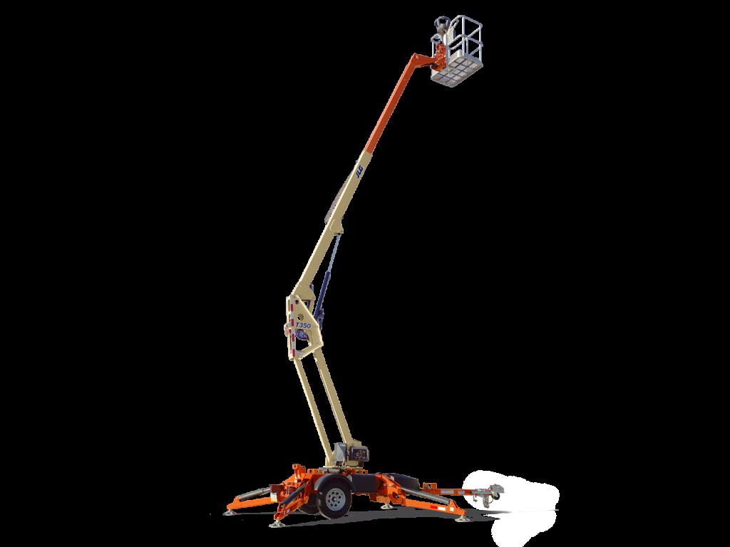 JLG Tow-Pro® Boom Lift T350