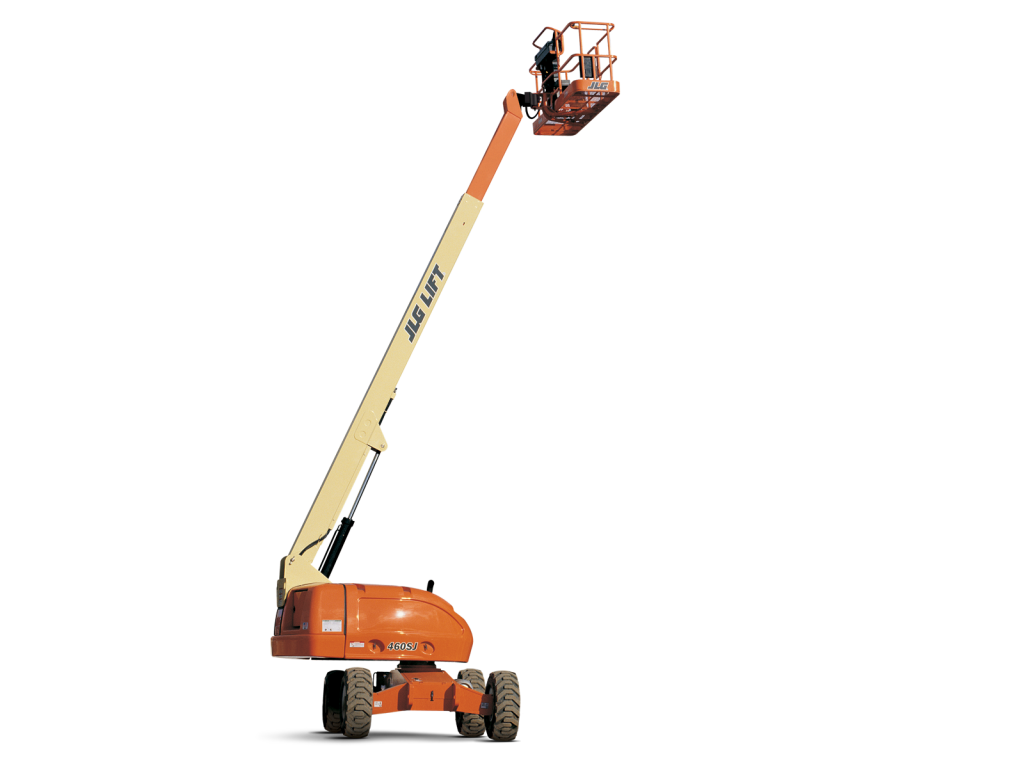 JLG Telescopic Boom Lift 460SJ