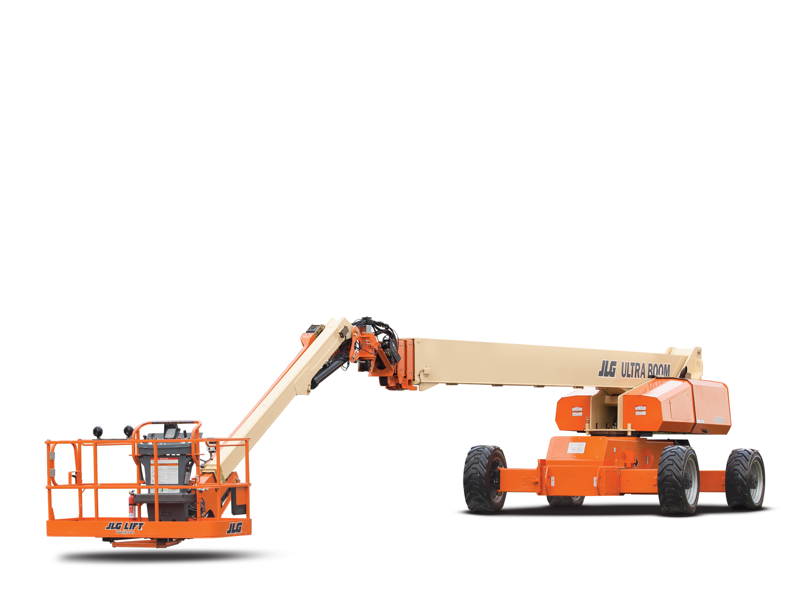 JLG Ultra Series Telescopic Boom Lift 1500SJ
