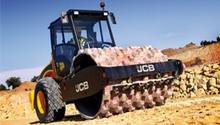 JCB Compaction Equipment VM 115PD