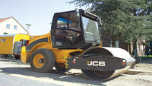 JCB Compaction Equipment VM 75PD