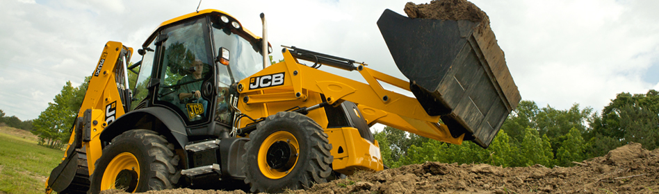 JCB Backhoe Loaders 3CX 17 SUPER