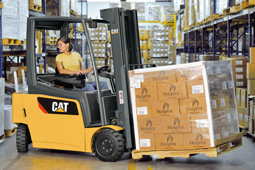 cat lift trucks pneumatic tire EP3500