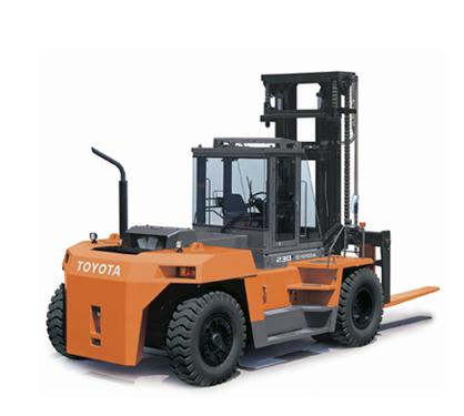 Toyota Forklift 4FD180