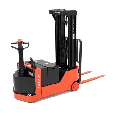 Toyota Forklift 6BWC10