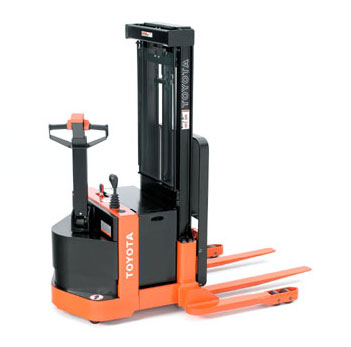 Toyota Forklifts 6BWS15