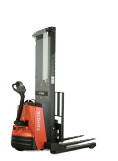 Toyota Forklifts 7BWS10