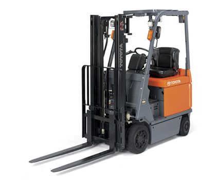 Toyota Forklifts 7FBCU18
