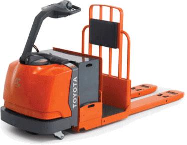 Toyota Forklifts 8HBC30