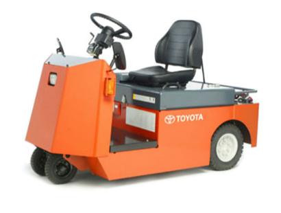 Toyota Forklifts CBT4